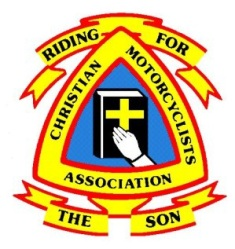 Christian Motorcyclists Association #