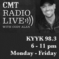 Shows - CMT Radio Live