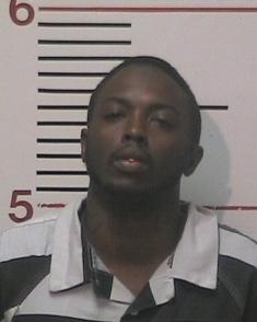 Crime Suspect - Elbert Lewis Gray
