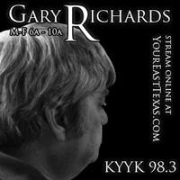 Shows - Gary Richards