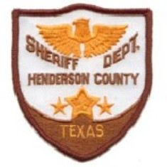 Human remains found on CR 1313 in Henderson County