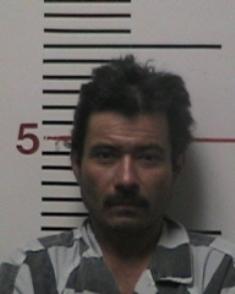 Crime Suspect - Hilario Escamilla Gonzalez