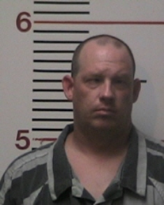 Crime Suspect - James Troy Yelverton