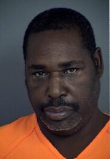 Crime Suspect - Jimmy Lee Woods