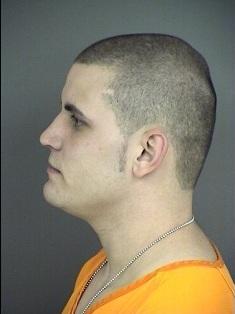 Crime Suspect - Kyle Wagoner 2