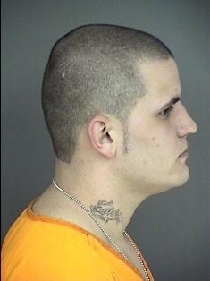 Crime Suspect - Kyle Wagoner 3