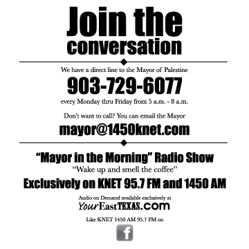 Shows - Mayor Join the Conversation