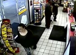 Crime Suspect - Nacogdoches PD - Stolen Credit Card 2 - 2-1-13