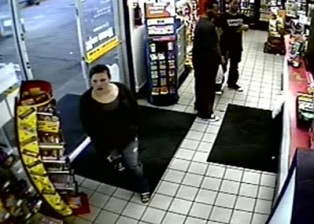 Crime Suspect - Nacogdoches PD - Stolen Credit Card 3 - 2-1-13