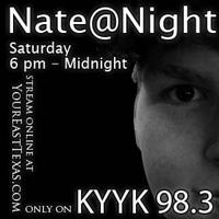 Shows - Nate @ Night