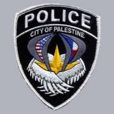 Andy Harvey to be new Palestine Police Chief