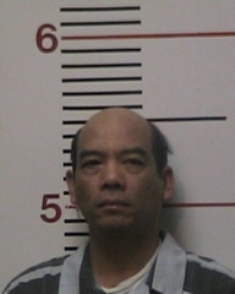 Crime Suspect - Phillip Chang