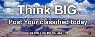 All-New Classifieds section. See all the details here.