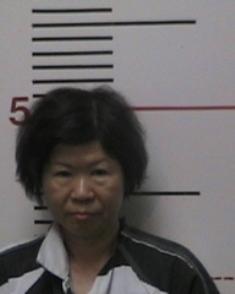 Crime Suspect - Que Chau Truong