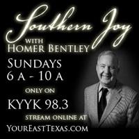Shows - Southern Joy