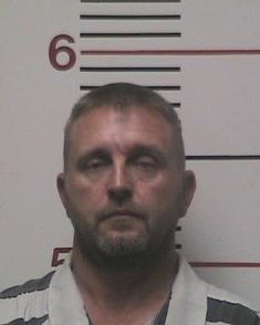 Crime Suspect - Shane Sullivan