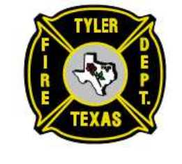 Tyler Fire Department announces annual entrance examination