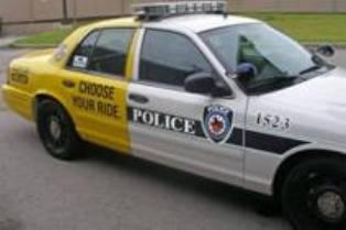 Tyler Police arrest suspect in Regions Bank robbery