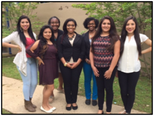 John Tyler High School students accepted to summer leadership academy at UT