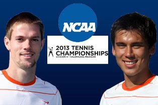 Ybarra and Brown selected for NCAAs