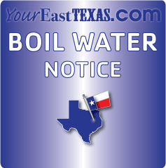 Boil water notice on North Jackson, Alta Vista, Harrison streets