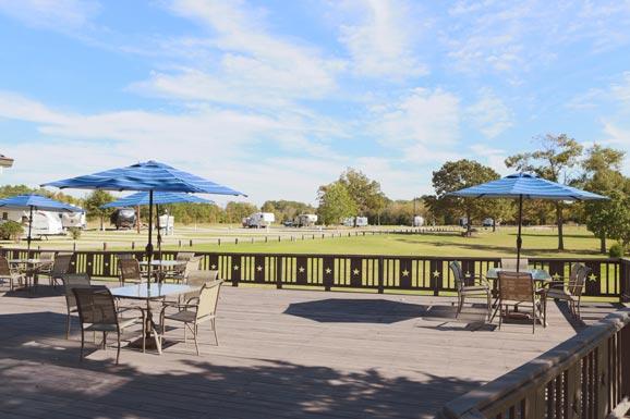 Lake Athens Marina & RV Park | Lake Athens is a great place