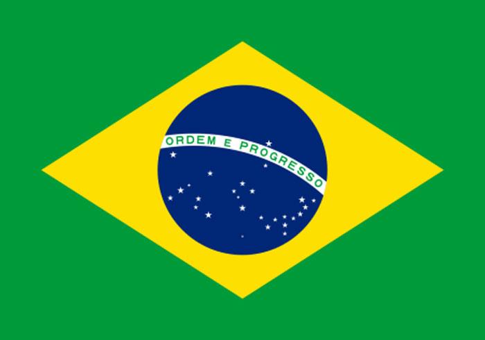Chris Bell - Brazil