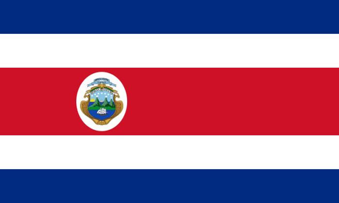 Dennis Thomas - Costa Rica