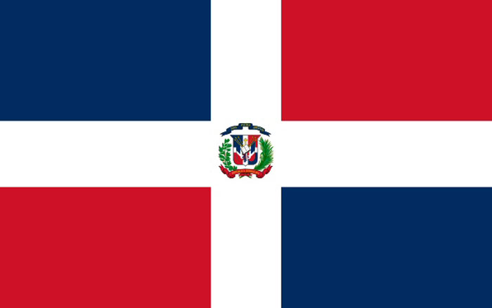 Stewart Schepers - Dominican Republic