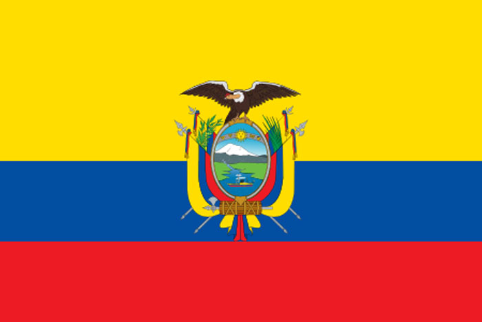 Michael Lea - Ecuador