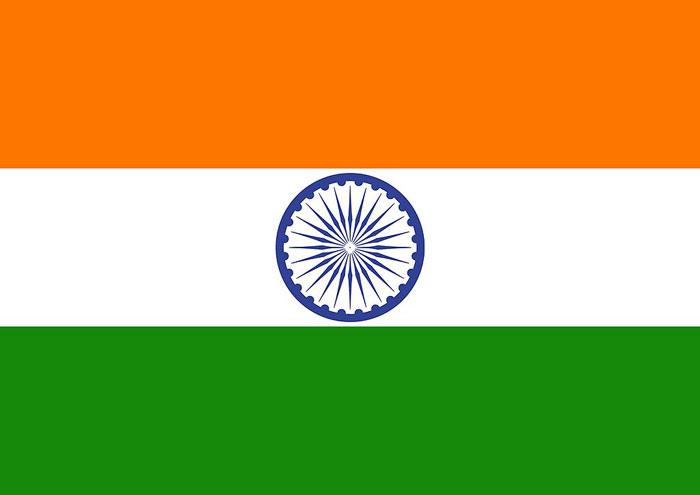Rufus Saripalli - India