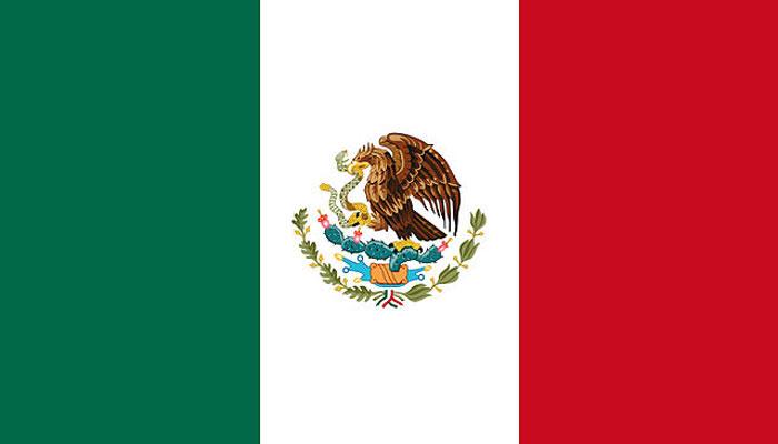 Greg Smith - Mexico