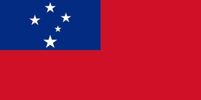 Pene Faafouina  - Samoa