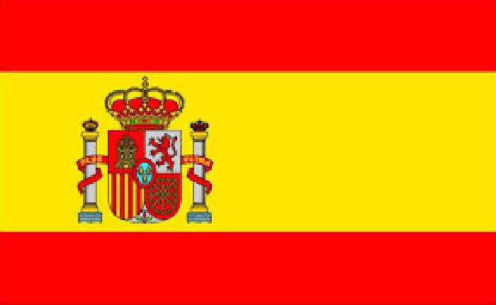 Nathan Wheatley  - Spain