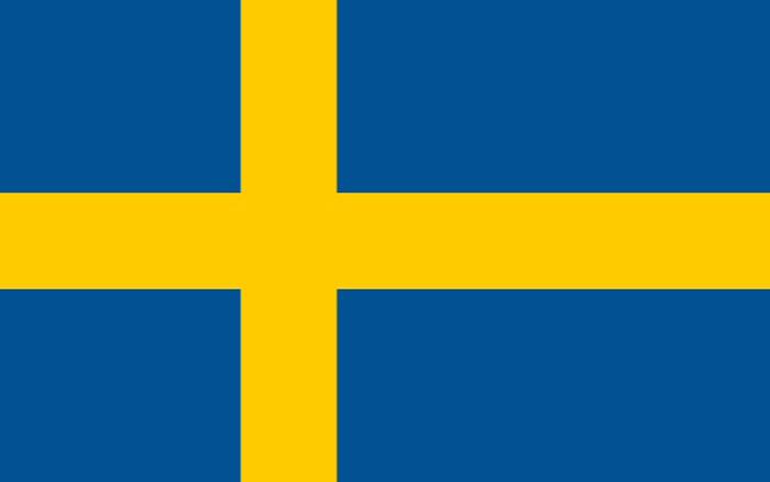 Karl Andersson - Sweden