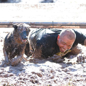 Annual Mud Run