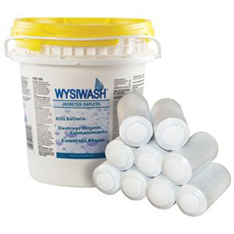 WYSIWASH Caplets