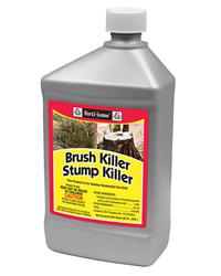 Fertilome: brush killer stump killer