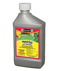 Fertilome: weed out lawn weed killer