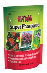 Hi Yield: super phosphate