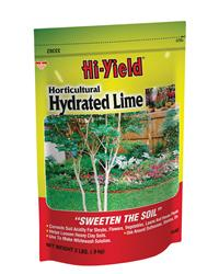 Hi Yield: horticultural hydrated lime