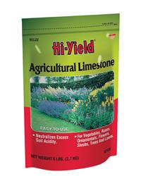 Hi Yield: agricultural limestone