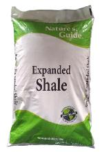 Nature's Guide: expanded shale