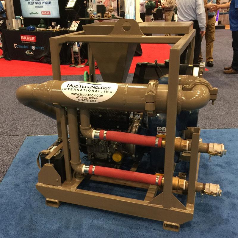Equipment Rental   Mud Technology International   Providing
