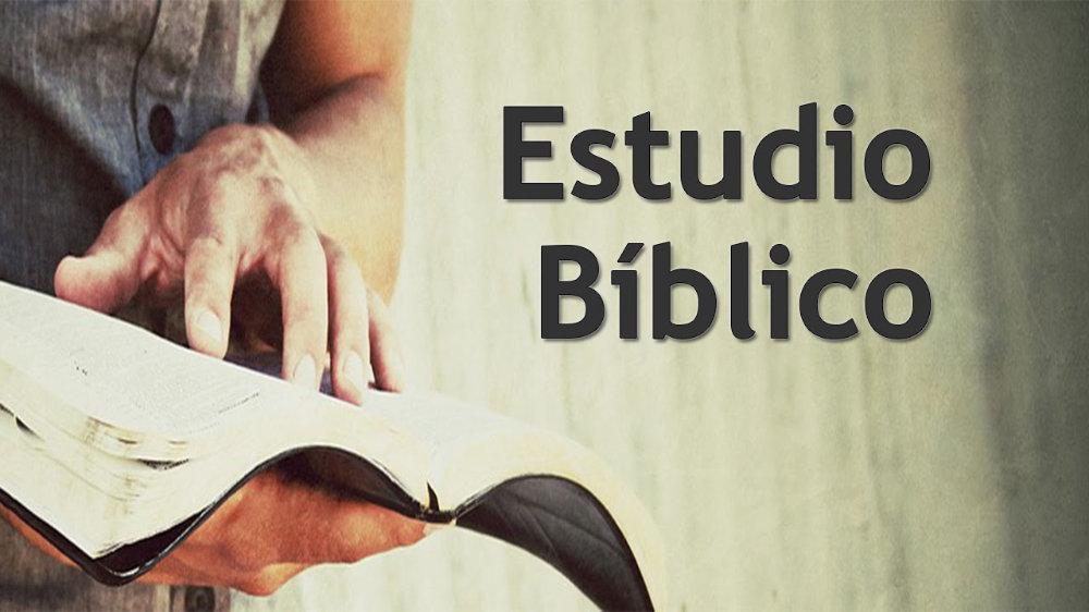 Spanishbiblestudy