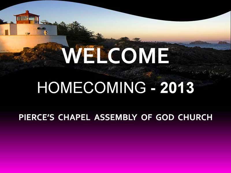 Homecoming 1