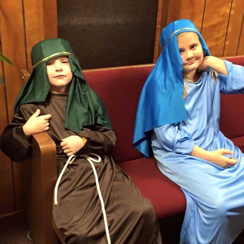 Salvation | Pierce's Chapel Assembly of God