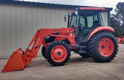 2011 used m7040