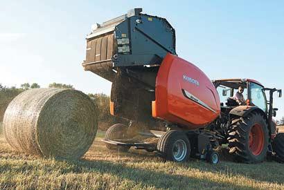Kubota Tractors Rtv Side By Sides Hay Lawn Garden