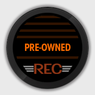 Rec Web Home Link Pre Owned